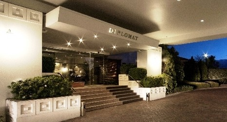 The Diplomat Hotel - Accommodation Brisbane