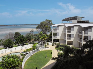 Moorings Beach Resort - Accommodation Brisbane