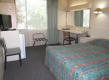 Acacia Motel - Accommodation Brisbane
