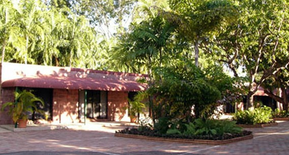 Darwin Boomerang Motel And Caravan Park - Accommodation Brisbane