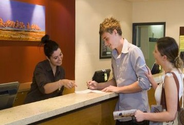 Alice Springs Resort - Accommodation Brisbane