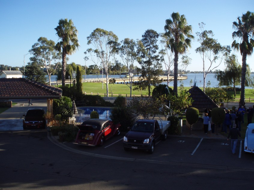 Lake View Motel - Accommodation Brisbane