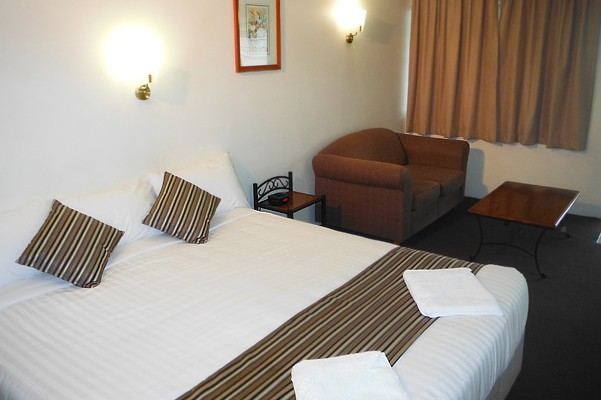 Coffs Harbour Pacific Palms Motel - Accommodation Brisbane