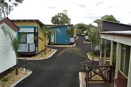 Injune Motel - Accommodation Brisbane
