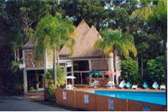 Sanctuary Resort Motor Inn - Accommodation Brisbane