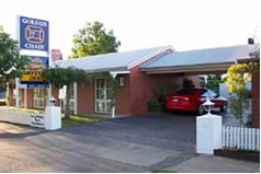 Jolly Swagman Motor Inn - Accommodation Brisbane