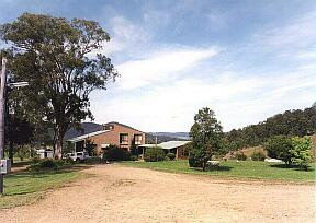 Valley View Homestead B And B - Accommodation Brisbane
