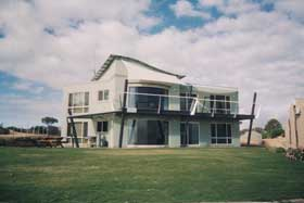 Moonta Bay Escape - Accommodation Brisbane