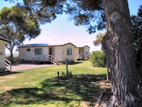 Millicent Hillview Caravan Park - Accommodation Brisbane