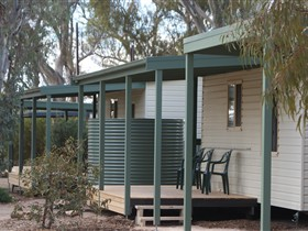 Quorn Caravan Park - Accommodation Brisbane