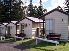 Victor Harbor Beachfront Holiday Park - Accommodation Brisbane