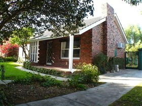 Langman Cottage - Accommodation Brisbane