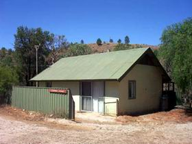 Willow Springs Jackeroo's Cottage - Accommodation Brisbane