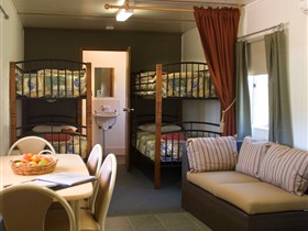 Pichi Richi Park - Accommodation Brisbane