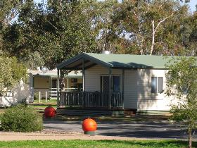 Waikerie Caravan Park - Accommodation Brisbane