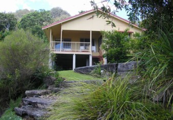 Toolond Plantation Guesthouse - Accommodation Brisbane