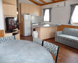 Victor Harbor Holiday and Cabin Park - Accommodation Brisbane