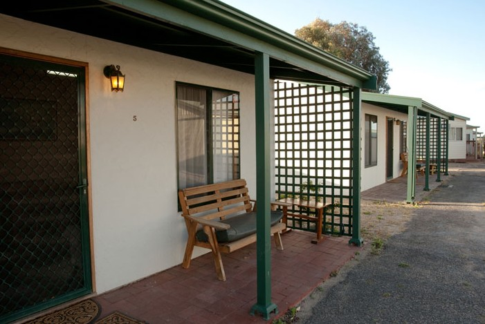 Moonta Bay Road Cabins and Cottages - Accommodation Brisbane