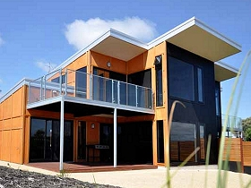 The Dunes Low Head - Accommodation Brisbane