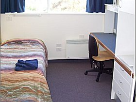 University of Tasmania - Christ College - Accommodation Brisbane
