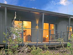 Cradle Mountain Wilderness Village - Accommodation Brisbane