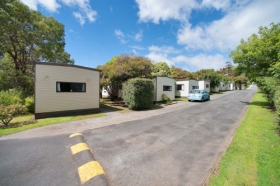 Burnie Holiday Caravan Park - Accommodation Brisbane