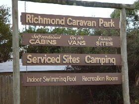 Richmond Cabin & Tourist Park