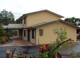 North East Restawhile Bed  Breakfast - Accommodation Brisbane