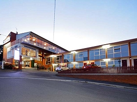Wellers Inn - Accommodation Brisbane