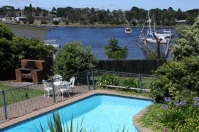 Leisure Inn Waterfront Lodge - Accommodation Brisbane