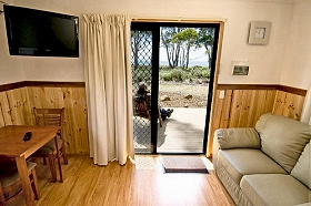 Captain James Cook Caravan Park - Accommodation Brisbane