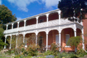 Glen Osborne House - Accommodation Brisbane