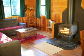 Cradle Mountain Highlanders - Accommodation Brisbane