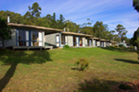 Bruny Island Explorer Cottages - Accommodation Brisbane