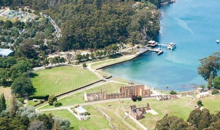 Port Arthur Holiday Park