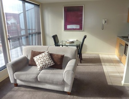 Flinders Lane Holiday Units - Accommodation Brisbane