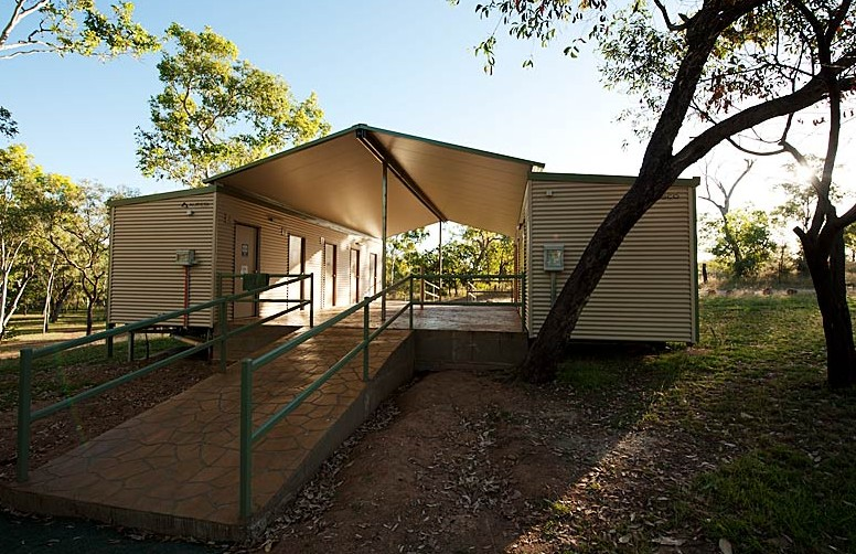 Cobbold Gorge - Accommodation Brisbane