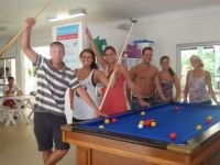 Absolute Backpackers Mission Beach - Accommodation Brisbane