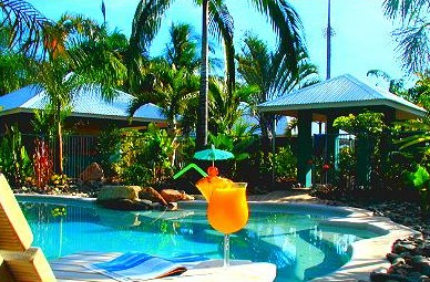 Mission Beach Shores - Accommodation Brisbane