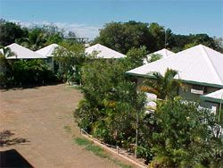 Gee Dees Family Cabins - Accommodation Brisbane