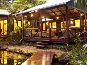 Spicers Tamarind Retreat and Spa - Accommodation Brisbane