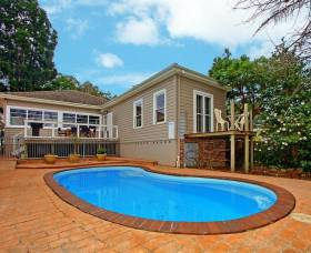 Berry Brook - Accommodation Brisbane