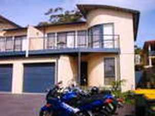 Ashwill Apartment - Accommodation Brisbane