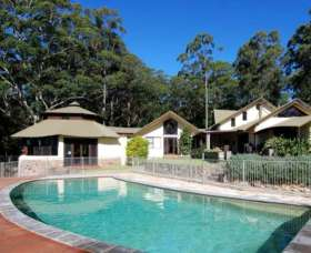 Indooroopilly - Accommodation Brisbane