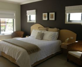 CeeSpray on Owen Bed and Breakfast - Accommodation Brisbane