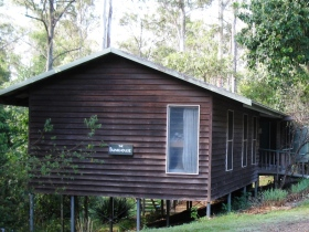 Crystal Waters Eco Park - Accommodation Brisbane