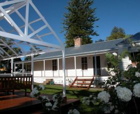 The Cottage - Berry - Accommodation Brisbane