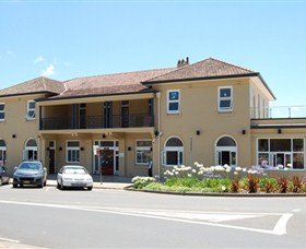 The Huskisson on Jervis Bay - Accommodation Brisbane