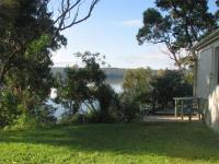 Greville's Point
