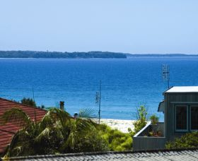Nautilus Apartments Jervis Bay - Accommodation Brisbane